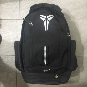 Nike Kobe backpack black